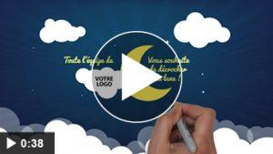 Voeux-animés-personnalisés-modèle-décrocher-la-lune-creation-videotelling