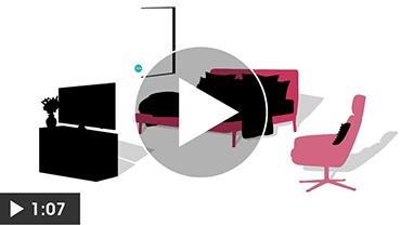 Marque New'ee : quand la vidéo raconte le son