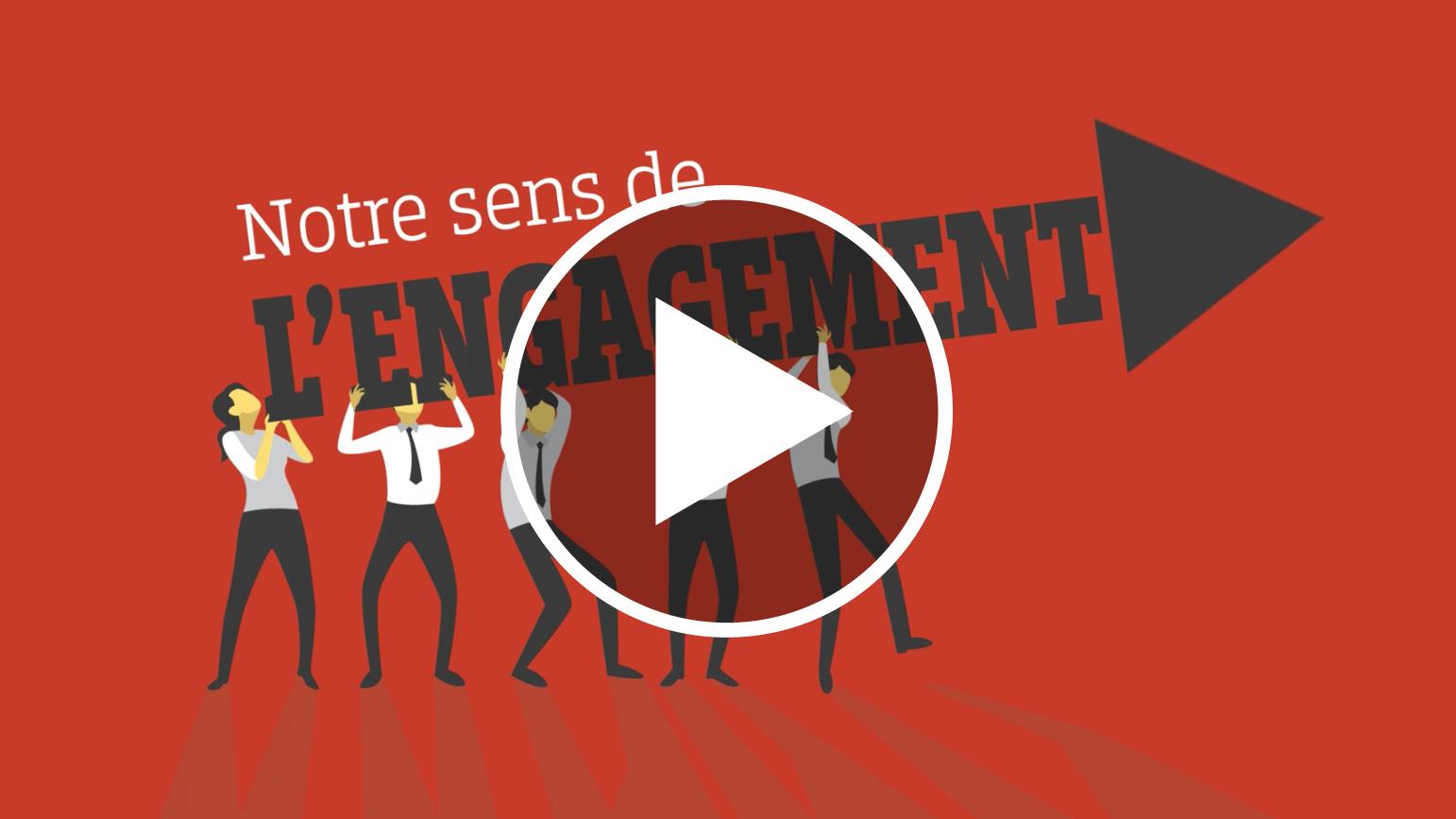 3 - Le sens de l'engagement