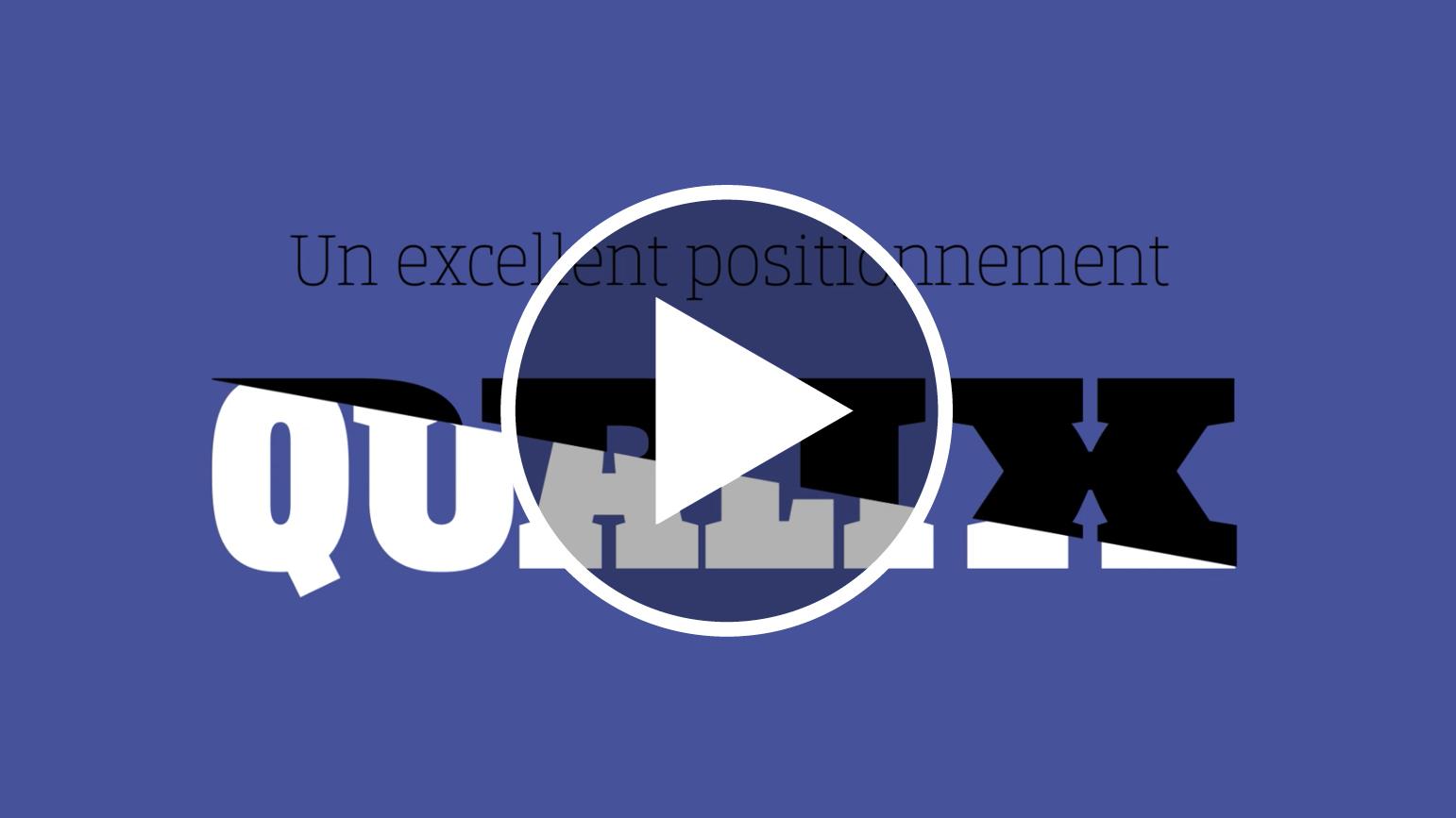 7 - Un excellent positionnement qualité/prix