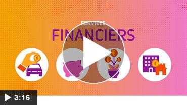 Stratégie digitale : Groupama, banque et assurance