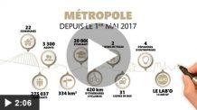 Marketing territorial : vidéo de présentation Orléans Métropole