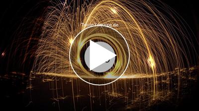 carte-voeux-virtuelle-professionnelle-cercle-scintillant-videostorytelling