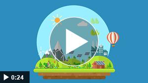 carte-de-vœux-engagement-développement-durable-videostorytelling