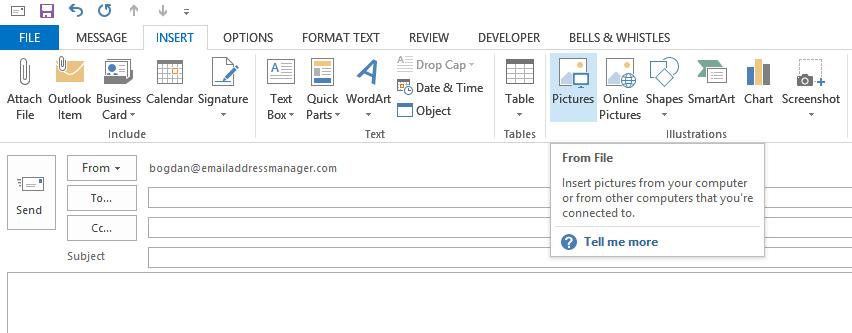 insérer-image-outlook-carte-voeux-digitale-dans-message-mail-videostorytelling